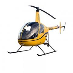 罗宾逊R22直升机【报价_多少钱_图片_参数】